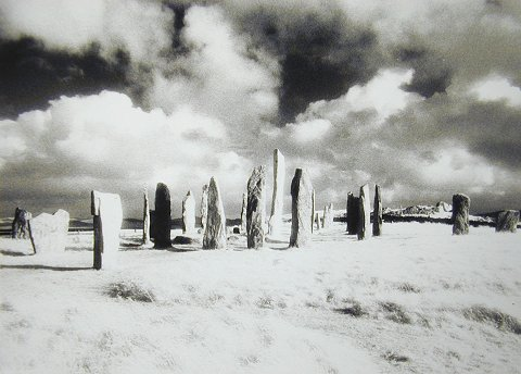 Callanish by Catriona Fraser